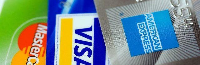 American Express Kreditkarte
